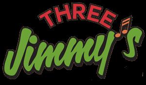3jimmys Logo2