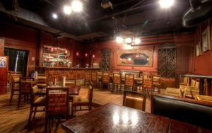 Private Dining at Three Jimmy's